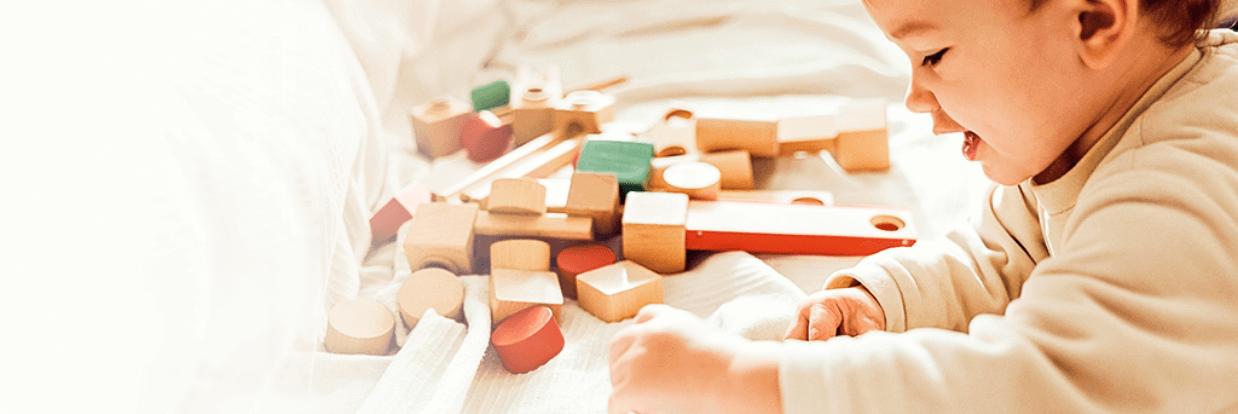 Box estimulacón: Todo lo que debes saber sobre estimulación de tu bebé