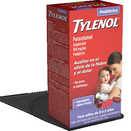 medicamento para el resfriado infantil